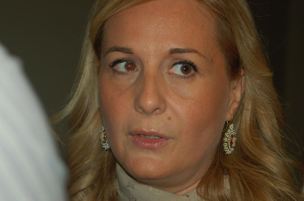 Margherita Ferro si è dimessa dall'incarico di liquidatore delle Terme di Acireale