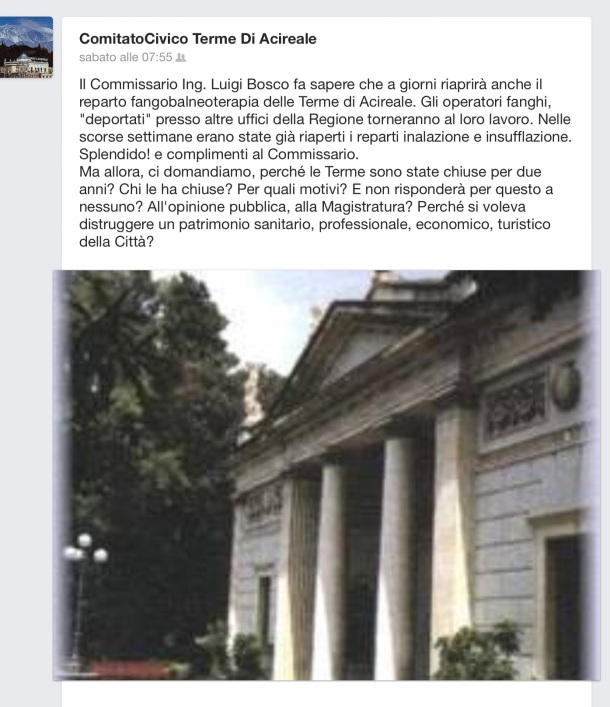 facebook-comitatocivico