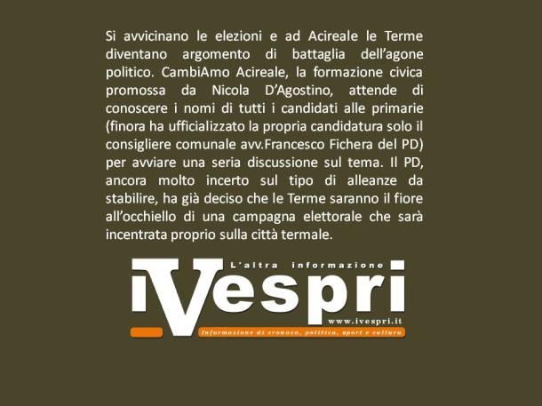Vespri-Terme