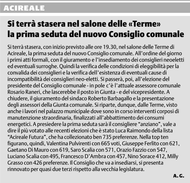 consiglioterme